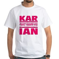 2013 KARDASHIAN PINK Shirt