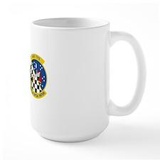 495th TFS - Mug Mug
