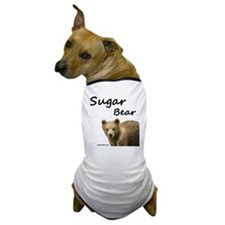 Sugar Bear Dog T-Shirt