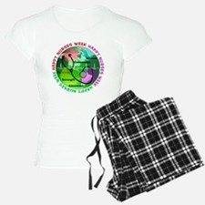 happy nurses week 2013 2 Pajamas