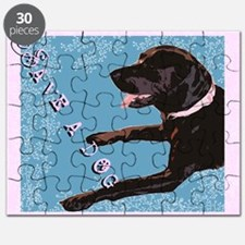 Save A Dog Puzzle