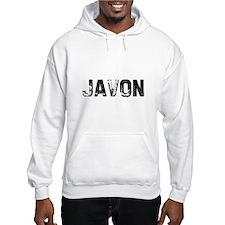 Javon Jumper Hoody