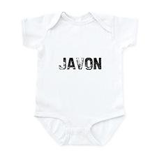 Javon Onesie