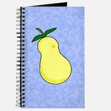 KITCHEN PEAR RECIPE BOOK/JOURNAL/DIARY