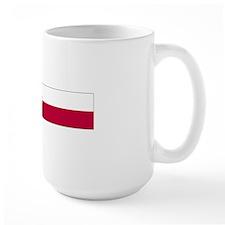 Born In Greenland Mug