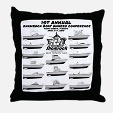FINAL Throw Pillow