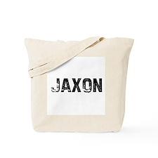 Jaxon Tote Bag