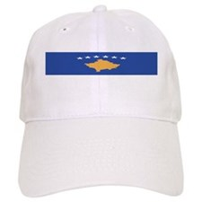 Born In Kosovo Baseball Cap