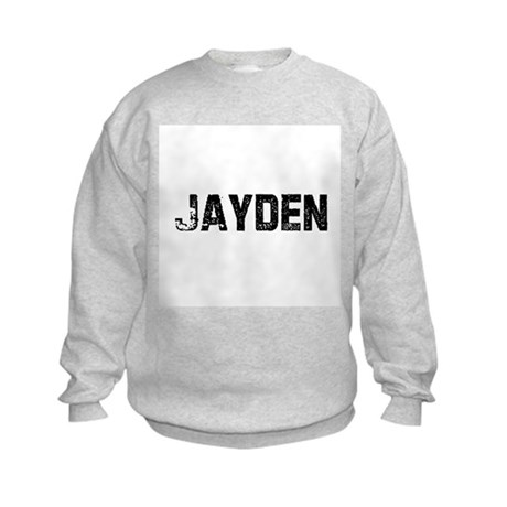 Jayden Kids Sweatshirt