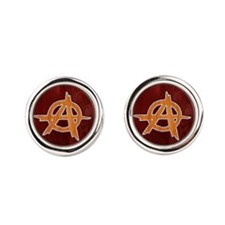 anarchy-wood-BUT Cufflinks
