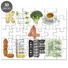 Keto 4 Life Puzzle