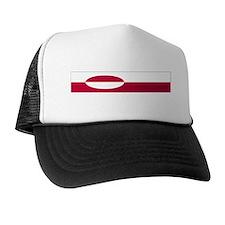 Greenland Made In Designs Trucker Hat