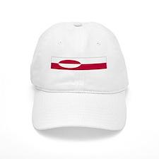 Greenland Made In Designs Baseball Cap
