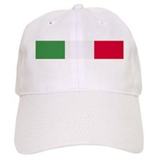 Italy Made In Designs Baseball Cap