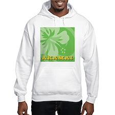 Akamai Pillow Hoodie