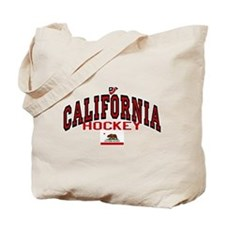 Cali Hockey Tote Bag
