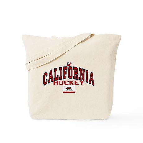 Cali Hockey Tote Bag