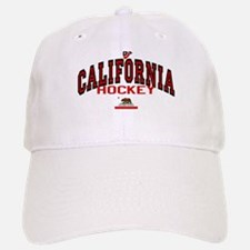 Cali Hockey Baseball Baseball Cap