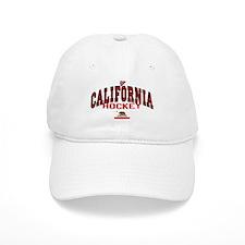 Cali Hockey Baseball Cap