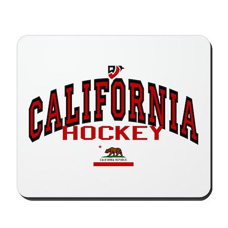Cali Hockey Mousepad