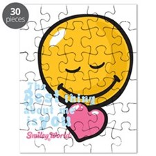 best thing smiley Puzzle