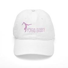 Yoga Baby Girl Cap