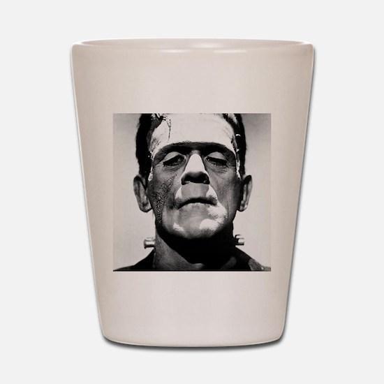 The Monster Shot Glass