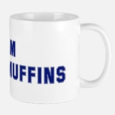Team ENGLISH MUFFINS Mug