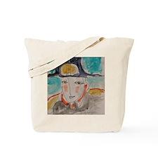 Napoleanne Tote Bag