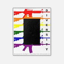 AR Diversity Picture Frame