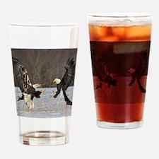 9x12_print 9 Drinking Glass