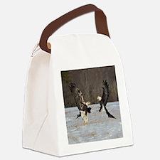 gelpad 9 Canvas Lunch Bag