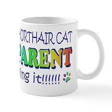 colorpoint shorthair Mug