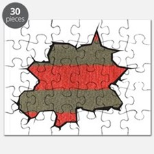 Freddy Krueger Sweater Puzzle