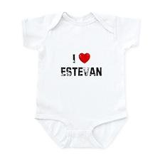 I * Estevan Infant Bodysuit
