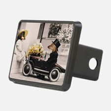 Old Fashioned Doxies Hitch Cover