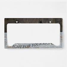 temp_12x20_car_magnet 6 License Plate Holder