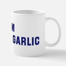 Team ELEPHANT GARLIC Mug