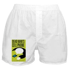 Delete this one Boxer Shorts