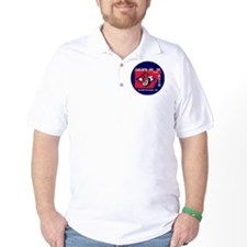 DI-2012 Round Logo T-Shirt