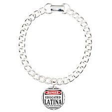 Educated Latina Bracelet