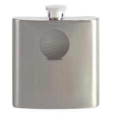 Whos Golf Caddy Flask