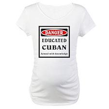 Educated Cuban Shirt