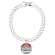 Educated Cuban Bracelet
