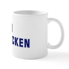 Team FRIED CHICKEN Mug
