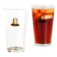 Pavlov Ring Bell Drinking Glass