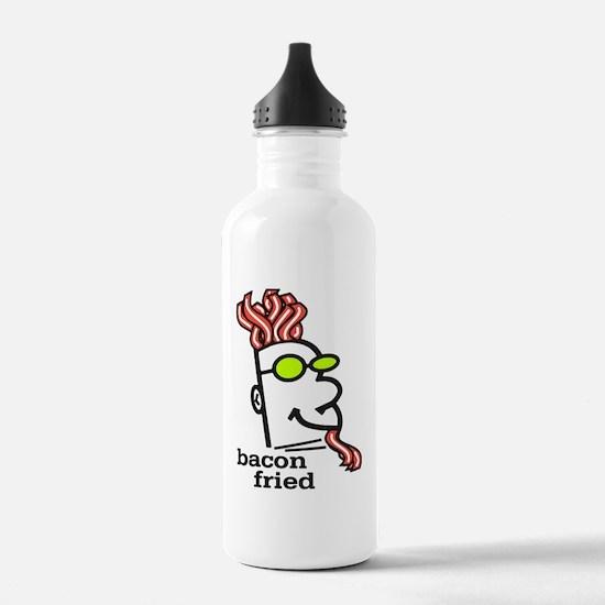 Bacon Fried Water Bottle