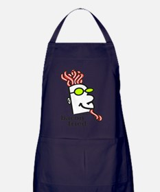 Bacon Fried Apron (dark)