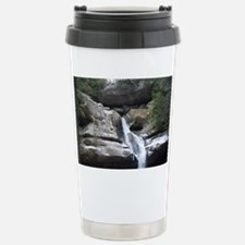 Hocking Hills StatePark Stainless Steel Travel Mug
