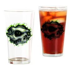 nightmare Drinking Glass